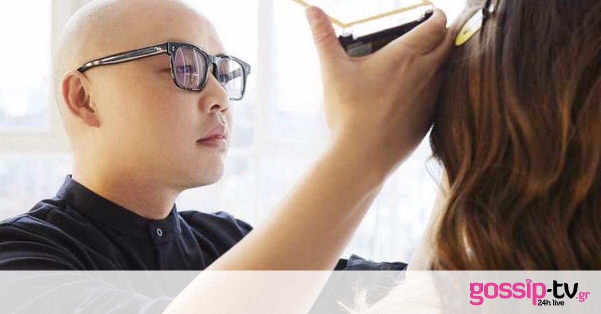 Ο makeup artist της Meghan Markle έχει το τέλειο tip για να καλύψεις τα σπυράκια σου!
