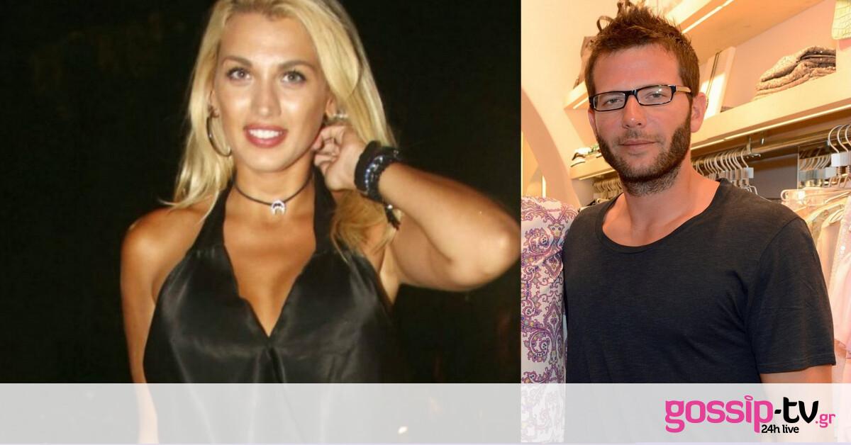 Κωνσταντίνα Σπυροπούλου – Φίλιππος Βαρβέρης: Δεν πρόλαβαν να είναι μαζί και... χώρισαν