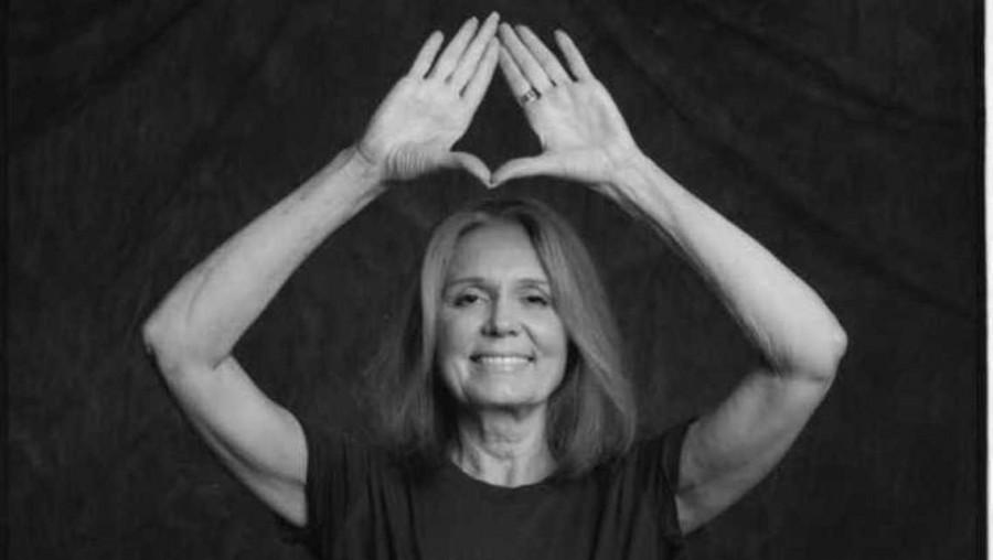 KLIK Magazine ® | Gloria Steinem