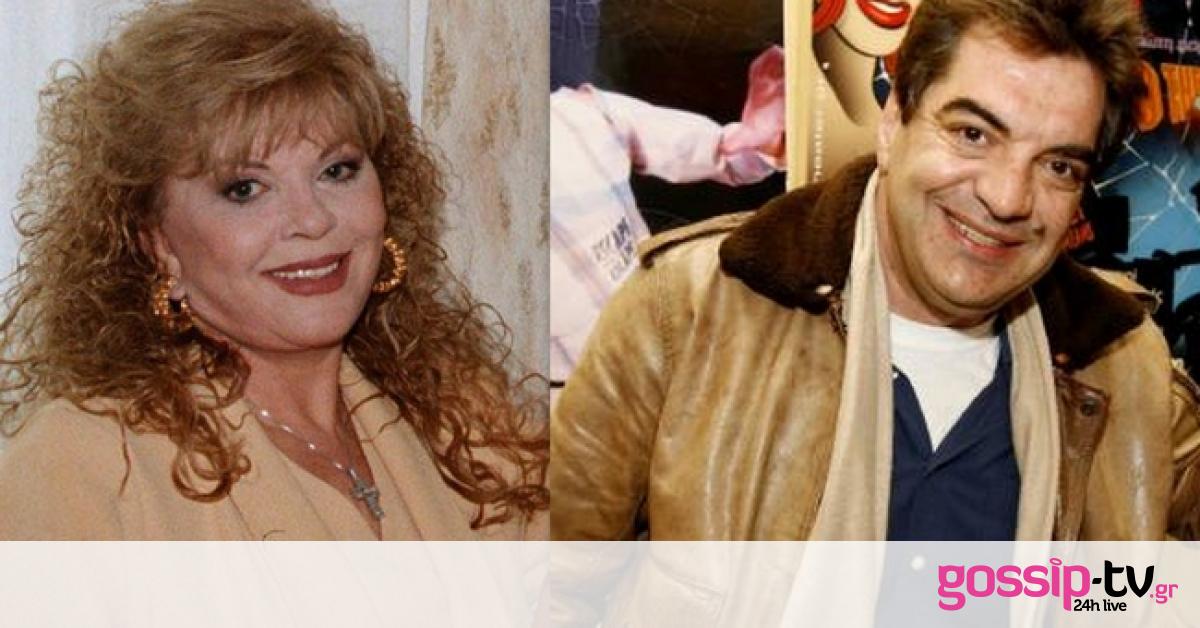 Κώστας Ευριπιώτης: Η ζωή στο πλευρό της Ρίτας Σακελλαρίου και ο... παίδαρος!