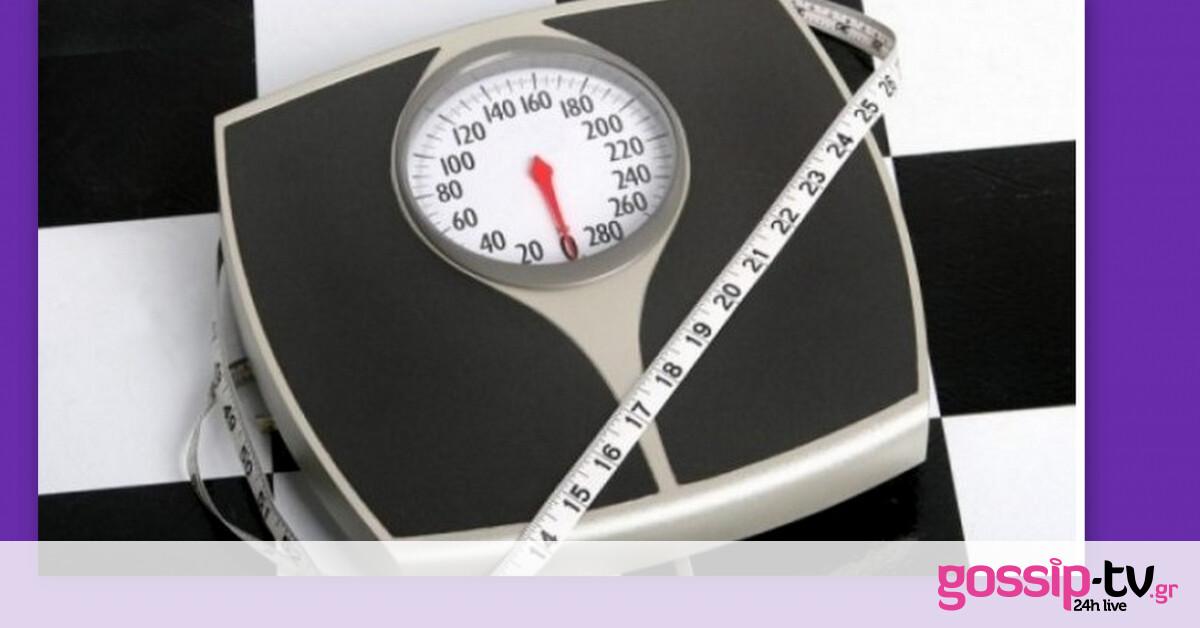 Γνωστός Έλληνας έχασε μέσα σε 35 μέρες δέκα κιλά (Photos)