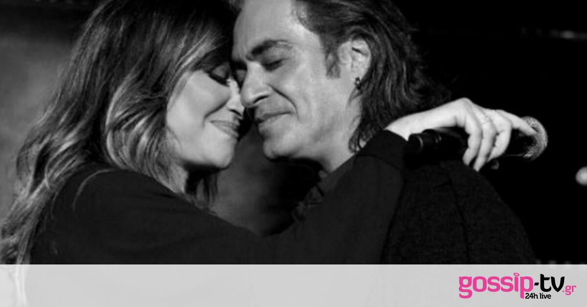 Γαρμπή-Σχοινάς: Έχουν επέτειο γάμου και δεν φαντάζεστε τι δώρο έκανε ο Διονύσης στην Καίτη! (pics)
