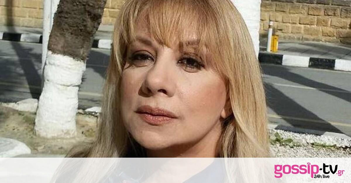 Άννα Αδριανού: «Στεναχωρήθηκα όταν έχασα ένα παιδί»